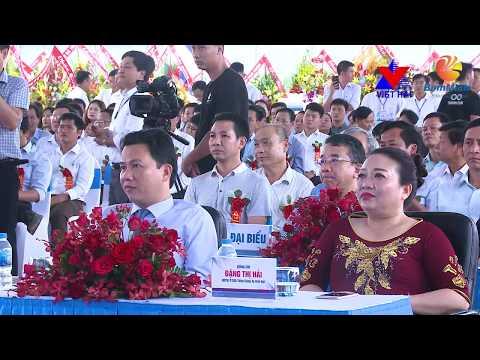 Lễ khánh thành nhà máy Trần Châu & Kỷ niệm 25 năm thành lập công ty TNHH TM & DVVT Viết Hải