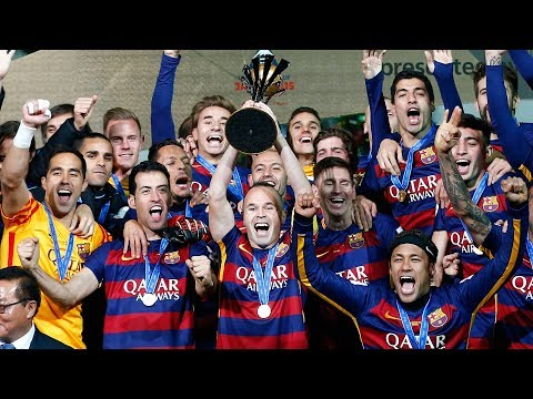 10 Things You Probably Didn't Know About FC Barcelona