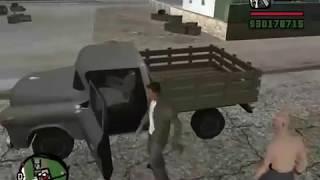 Download Lagu LOQUENDO GTA SAN ANDREAS: la venganza de chucky Mp3