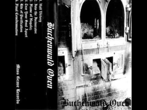 Buchenwald Oven - Buchenwald Oven (2001) (Black Metal Germany) [Full Demo]