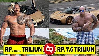Download Video Tajir Melintir! Begini Kehidupan Aktor Hollywood Terkaya yang siap bikin Melongo MP3 3GP MP4