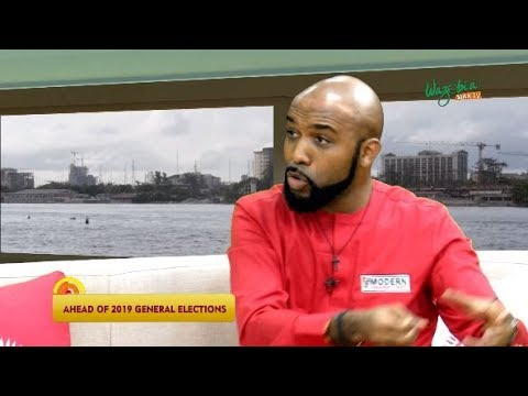 BANKY W: I AM NOT THE GOVERNOR BUT THE POWER OF MY VOICE AND RELATIONSHIP ARE NOT LIMITED