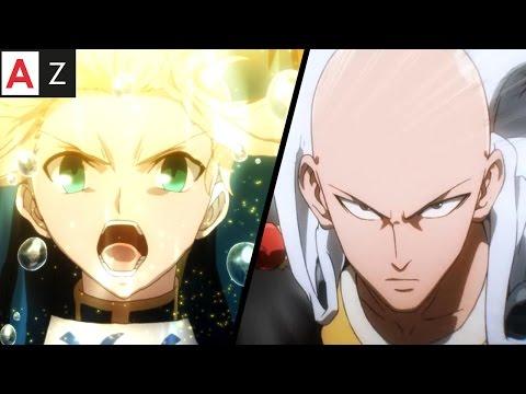 5 BRILLIANT Fight Scenes in Anime