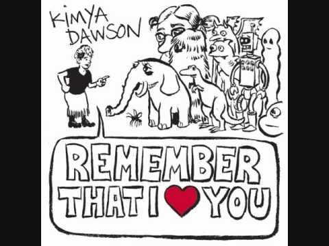 Kimya Dawson - So Nice So Smart