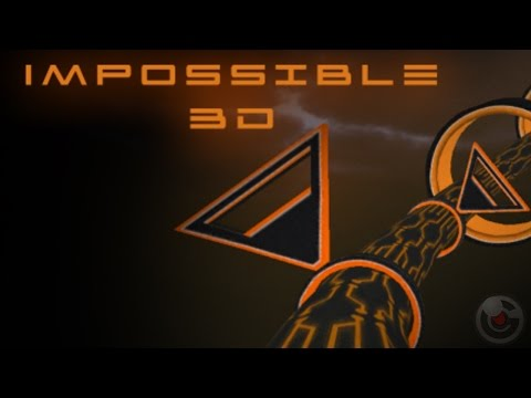 Video of Impossible 3D