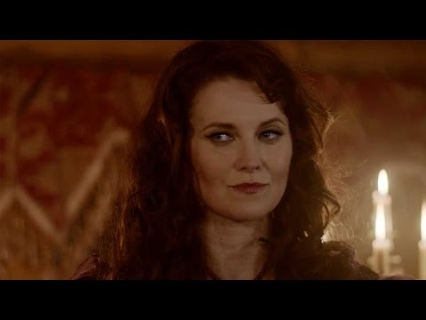 Salem Season 2 (Promo 'Epic War')