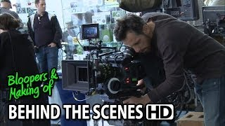 The Secret Life of Walter Mitty (2013) Making of&Behind the Scenes - Part2/3