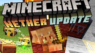 6 New Minecraft Updates You Missed in Minecon Live