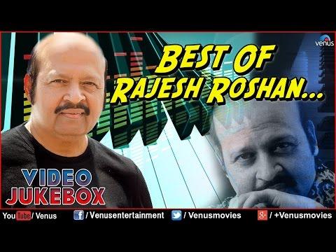 Video Best Of Rajesh Roshan : Blockbuster Bollywood Hits || Video Jukebox download in MP3, 3GP, MP4, WEBM, AVI, FLV January 2017