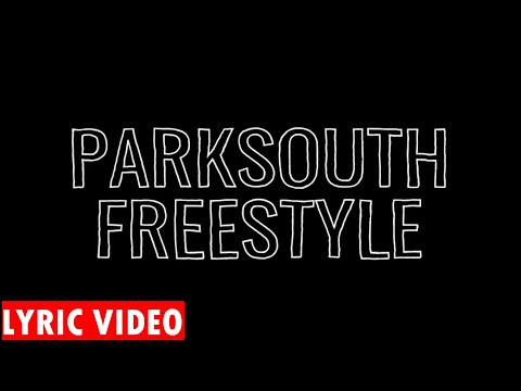 Jake Paul - Park South Freestyle (Official Lyric Video)