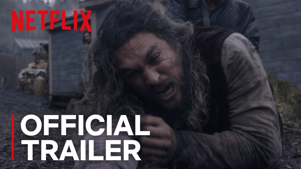 A new World is Untamed in 'Frontier' Season 2 on Netflix as Jason Momoa goes to battle in Period Drama