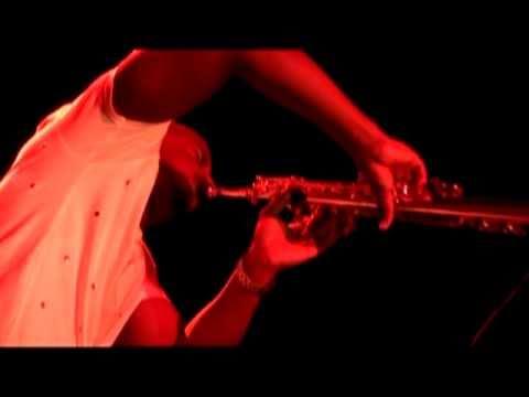 Orlando Williams Saxophonist: Showdown In Motown