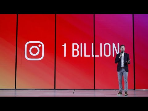 Instagram drängt mit neuer Videoapp auf den Streaming ...