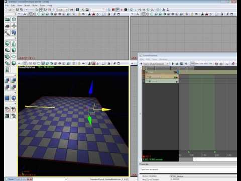preview-Matinee Unreal Development Kit Part 3 - UDK Tutorial (raven67854)