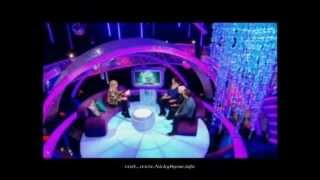 SCD It Takes two - Nicky Byrne clips 30-11-12