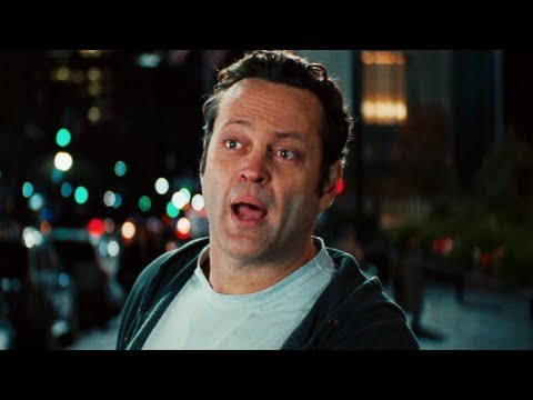 Movie trailer - Delivery Man Trailer 2013 - Official movie trailer 2 in HD 1080p - starring Vince Vaughn, Chris Pratt, Cobie Smulders - directed by Ken Scott - an affable un...