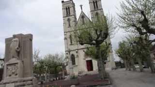 Annemasse France  City pictures : la France de Montpellier à Annemasse