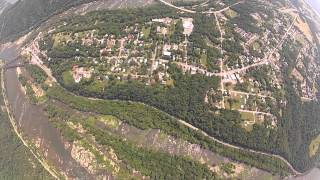 Harpers Ferry (WV) United States  city pictures gallery : Cessna 172 Flight over Harper's Ferry WV