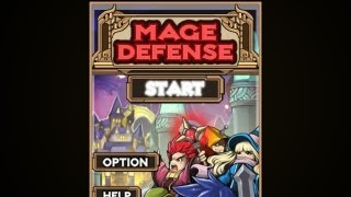 Mage Defense videosu