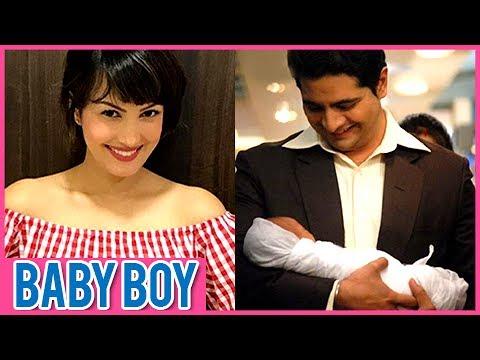 Karan Mehra's Wife Nisha Rawal DELIVERED A Baby Bo