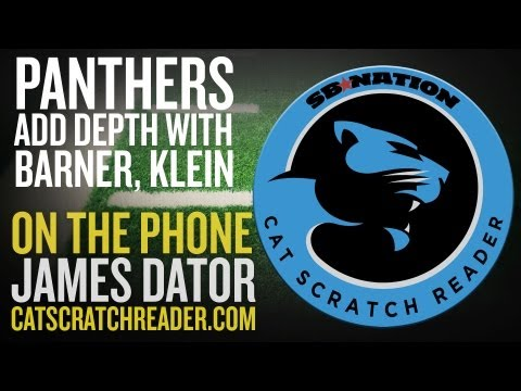 Carolina Panthers Solidify Depth at RB, LB in 2013 NFL Draft_NFL, Amerikai football legjobb vide�k. Sport of USA