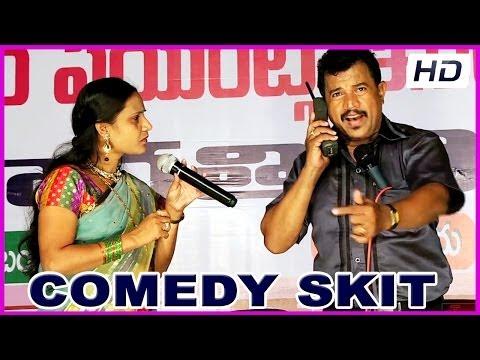 Hilarious Jabardasth Comedy Show 28th May - Guntur Humour Club (HD)
