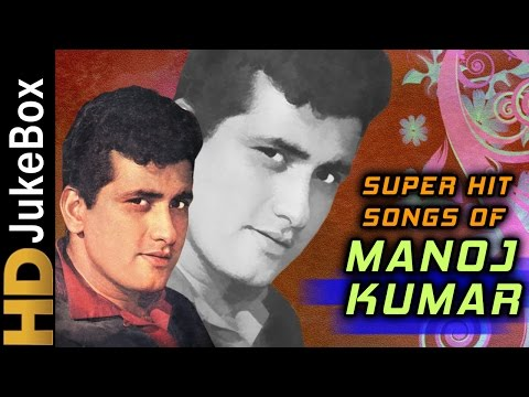 Video Superhit Songs of Manoj Kumar | Evergreen Old Hindi Songs | Classic Collection download in MP3, 3GP, MP4, WEBM, AVI, FLV January 2017