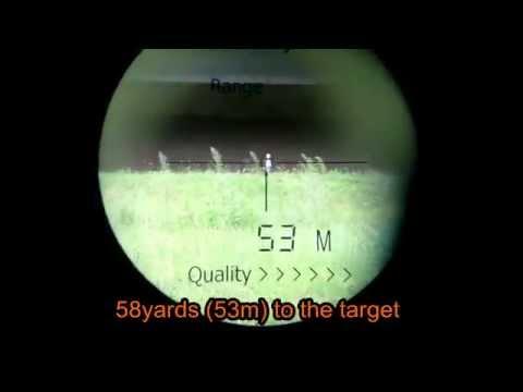 fun shooting cal.20 airgun vs. cal.22lr vs. cal.17HMR scopecam slow motion