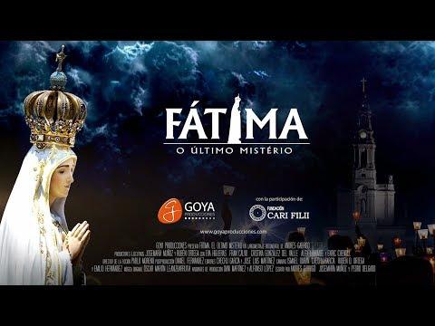 Fátima - O Último Mistério