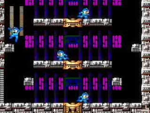 Megaman 3 Speed Run: Part 5