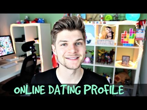 Jim's Online Dating Profile!
