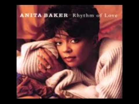 Tekst piosenki Anita Baker - My Funny Valentine po polsku