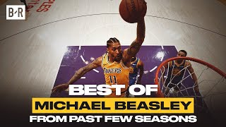 Michael Beasley Is Officially Back, Signs With Brooklyn Nets by Bleacher Report