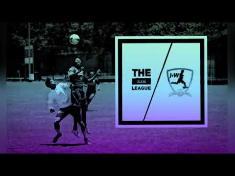 A casual chat with Ciara Picco and Erin Herz from JVW Football Academy - The Talking League