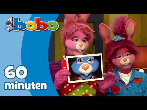 Bobo • Alle Afleveringen Deel 5 • 60 Min Special