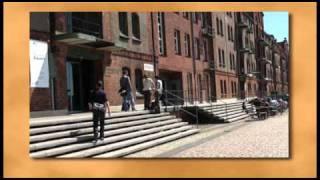 Lernen in der Bibliothek - Staats- und Universitätsbibliothek Bremen