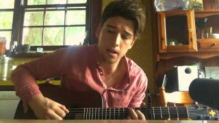 Kiss Me - Ed Sheeran - (Taylor Henderson Cover)