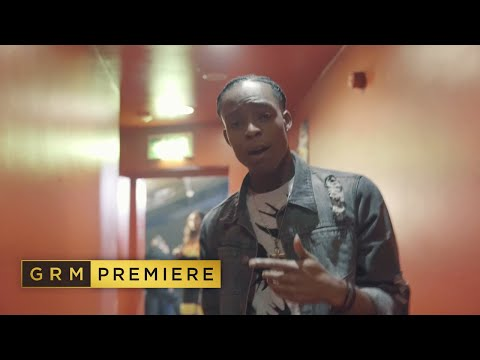 DeeFundo ft. Damibliz – Feeling You  [Music Video] | GRM Daily