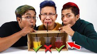 Download Video JANGAN SAMPAI SALAH PILIH MINUMAN PART 3!!! FINAL!!! MP3 3GP MP4