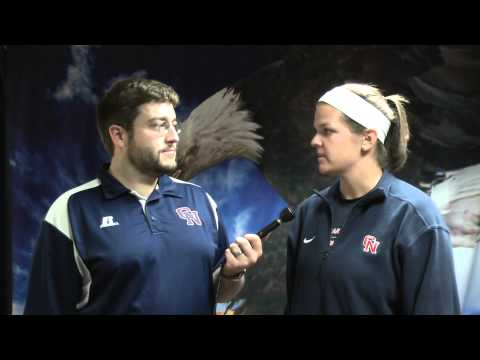 C-N Soccer: Sarah Thompkins Interview 7-21-14