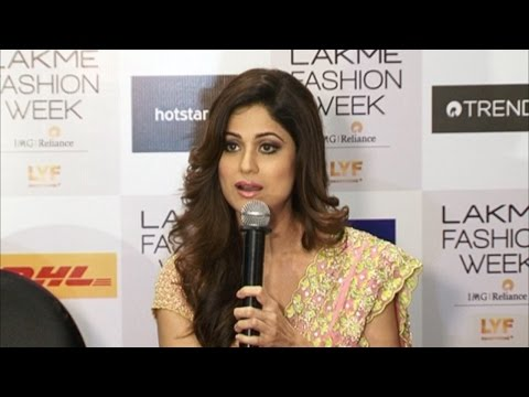 Shamita Shetty: I Can't Relate To Typical Saas Bah