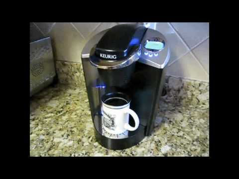 Keurig Coffee Maker Review by InetCreations