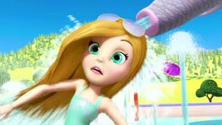 Polly Pocket | Make a Splash! - 1 Hour Adventure | Cartoons for Children | Cartoons for Girls |Dolls