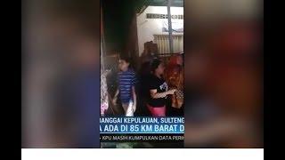 Video Peringatan Dini Tsunami Gempa 6,8 SR di Banggai Kepulauan Berakhir MP3, 3GP, MP4, WEBM, AVI, FLV April 2019