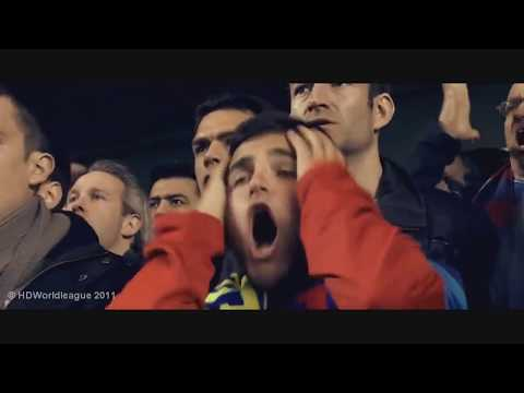 Chelsea FC - The Road to Munich