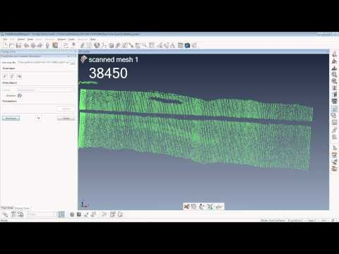 Webinar - Transform Laser Scanning with Real Time Quality Meshing