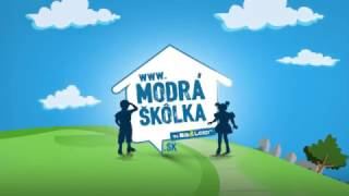 Videá / Modrá škôlka - MŠ Karpatská