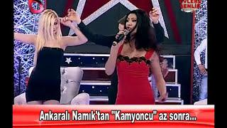 Ankaralı Ayşe Dincer - Sivastan Yar Seversem