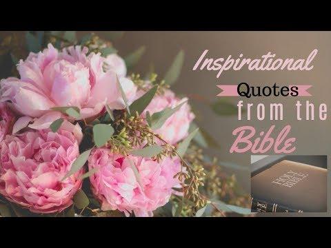 Bible quotes - Inspiring Quotes Sarah Edition