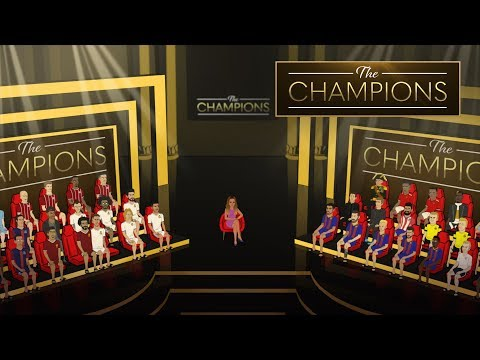 The Champions: Season 1, Episode 9